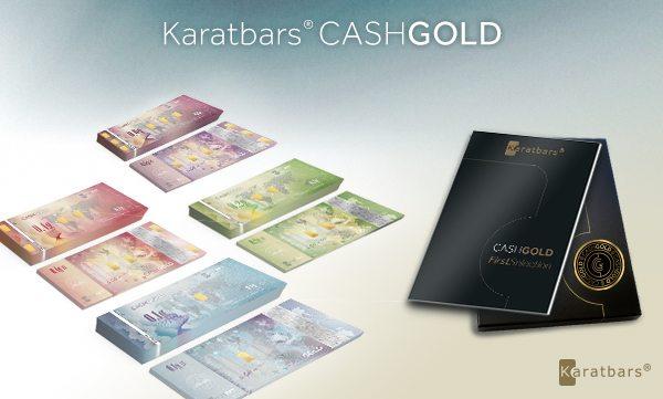 Cashgold Gold