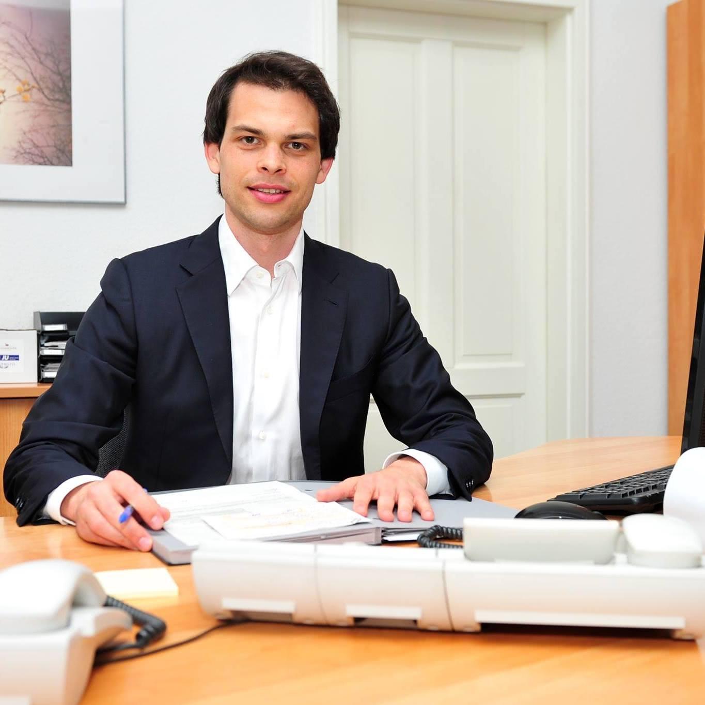 Lebenslauf | Dr. Christoph Ploß - Ihr Bundestagsabgeordneter für ...