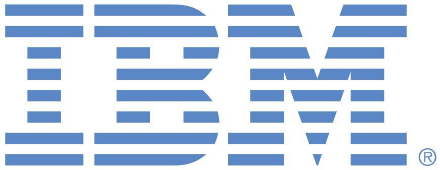 Logo IBM Österreich