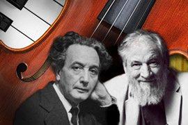 Image Die Musik - SAT Programm