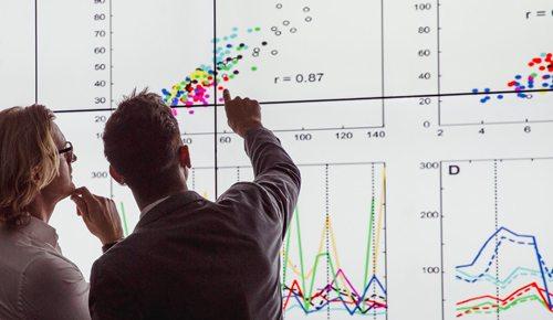 Data Literacy ist eine zentrale Kompetenz für Controller